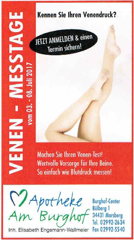 VenenMess